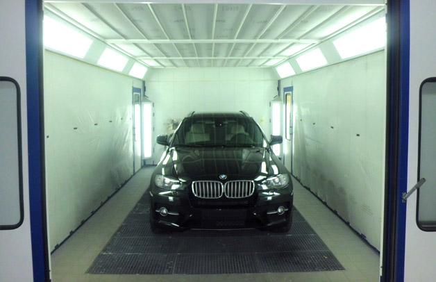 garage cro